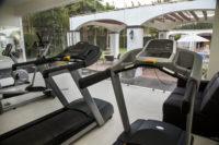 Gym - Hotel Hacienda La Venta