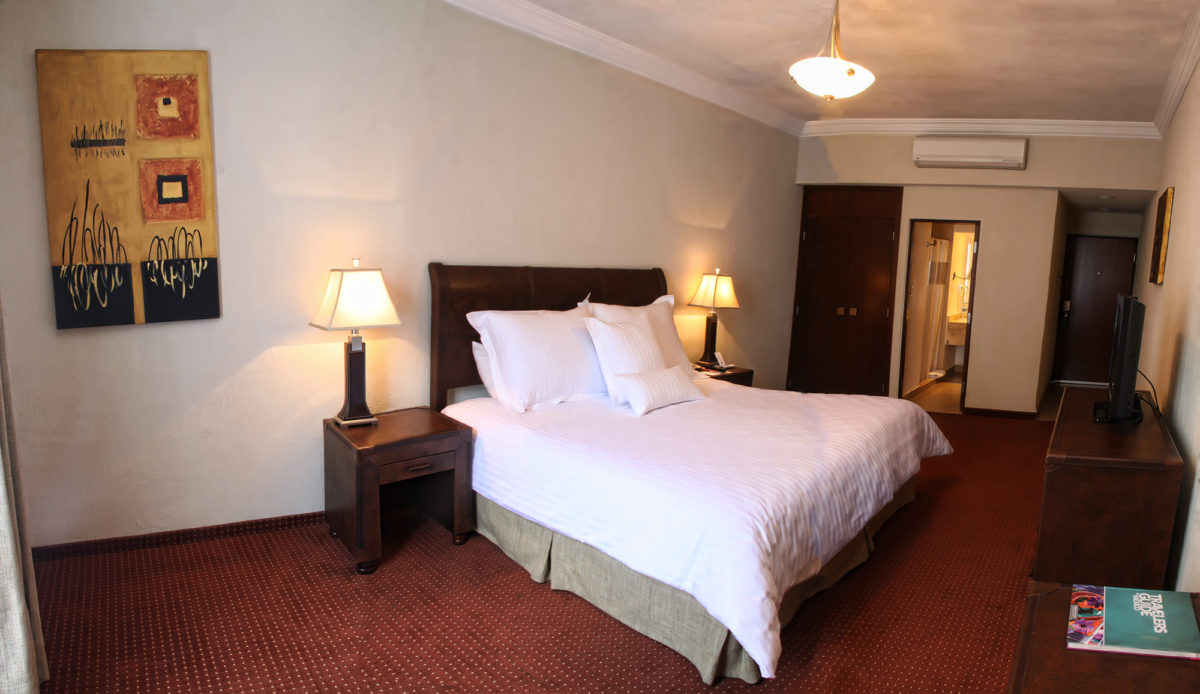 Fotos del hotel hacienda 3 rios 56