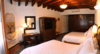 Accommodations - Hotel Hacienda La Venta