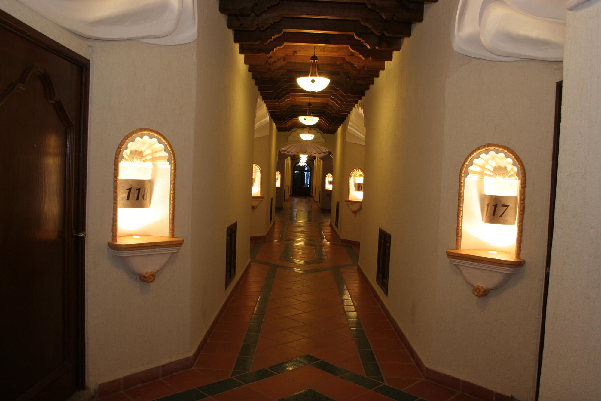 Habitaciones - Hotel Hacienda La Venta