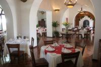 Restaurant - Hotel Hacienda La Venta