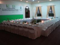 Event halls - Hotel Hacienda La Venta