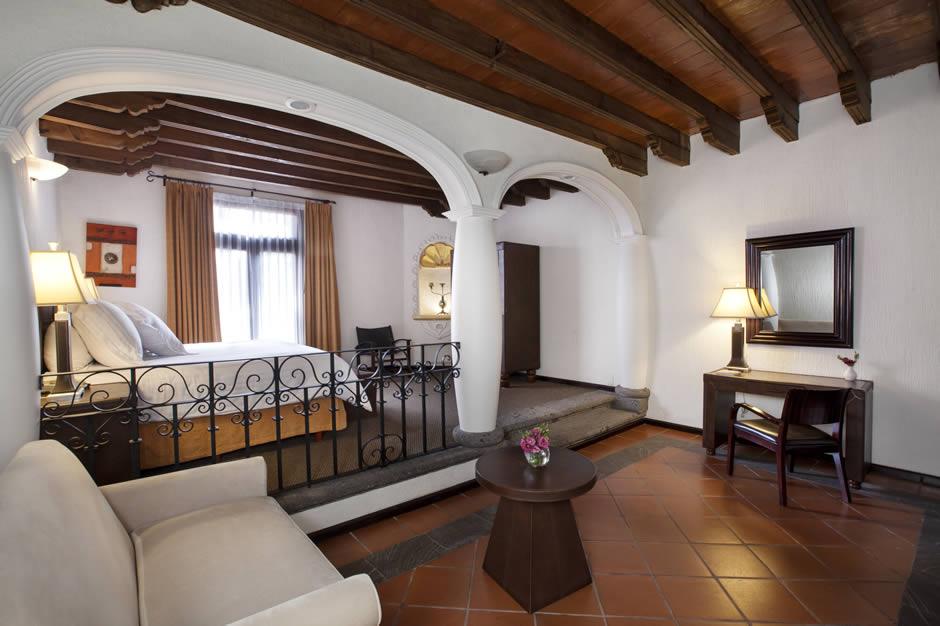 Hotel Hacienda La Venta - Nuestra Filosofía