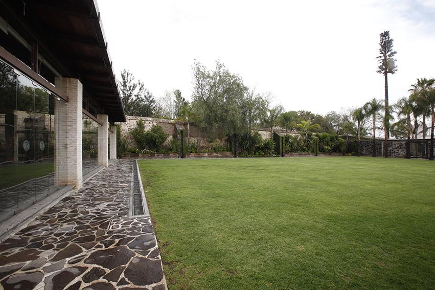 Jardines Para Bodas En Querétaro Hotel Hacienda La Venta