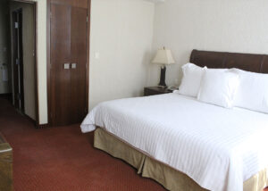 Habitación Suite - Hotel Hacienda La Venta