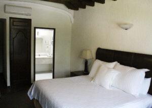 Habitación Superior Estándar - Hotel Hacienda La Venta